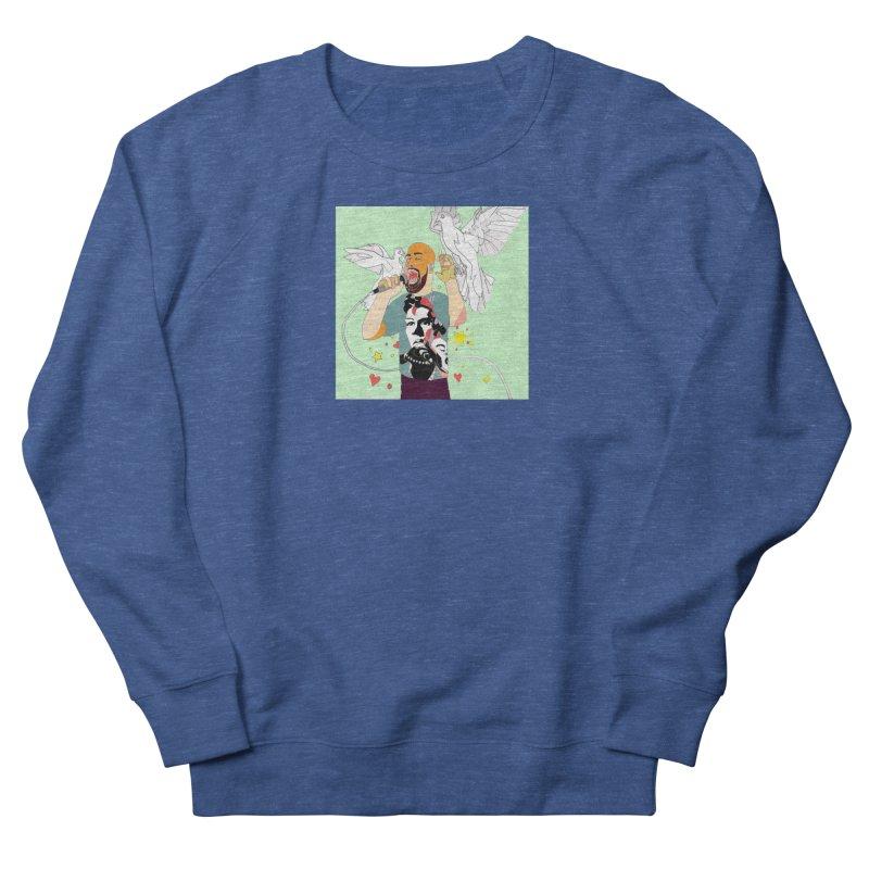 EVERY RAPPER IS A GENIUS Men's Sweatshirt by birdboogie's Artist Shop