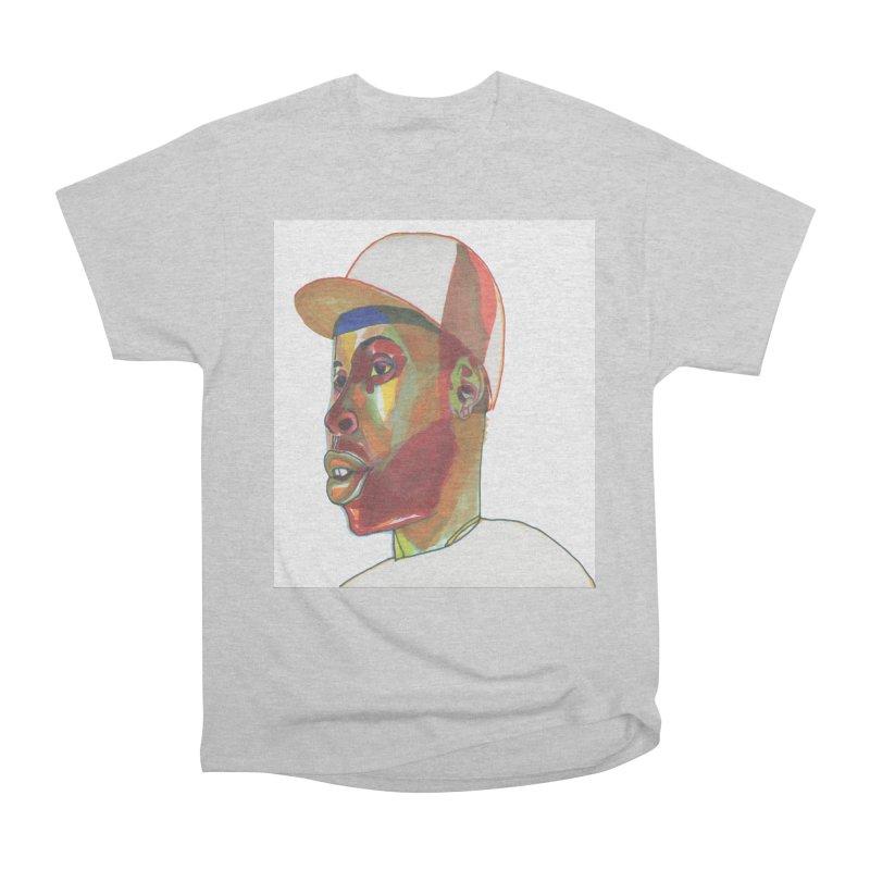 JDILLA Women's Heavyweight Unisex T-Shirt by birdboogie's Artist Shop