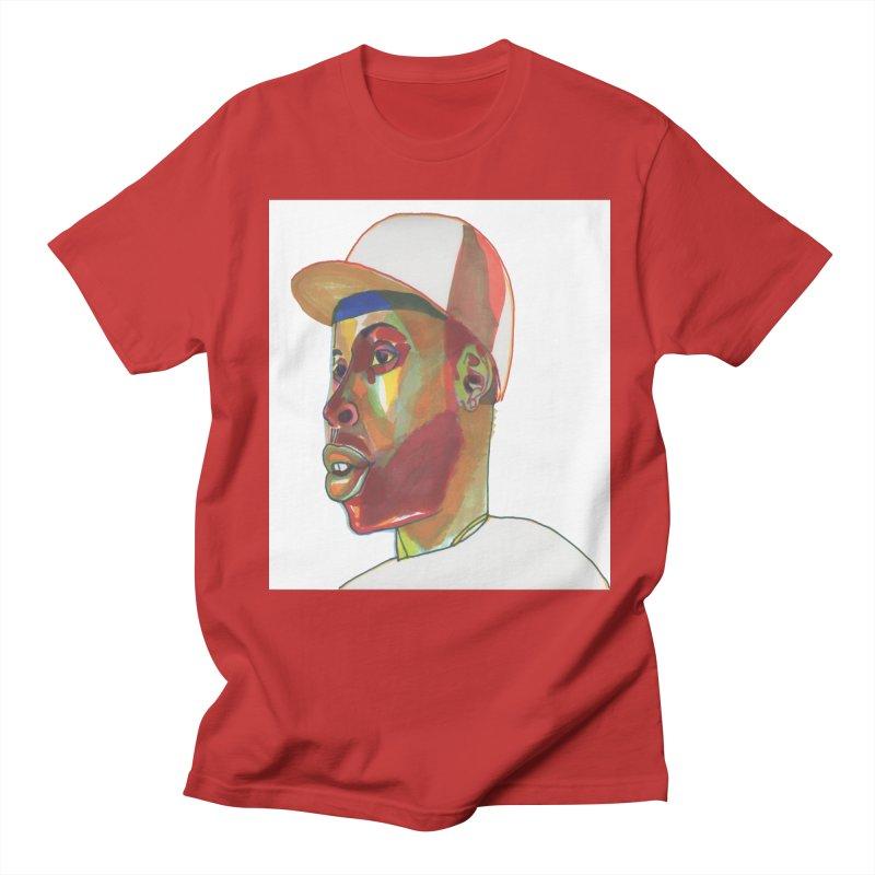 JDILLA Women's Regular Unisex T-Shirt by birdboogie's Artist Shop