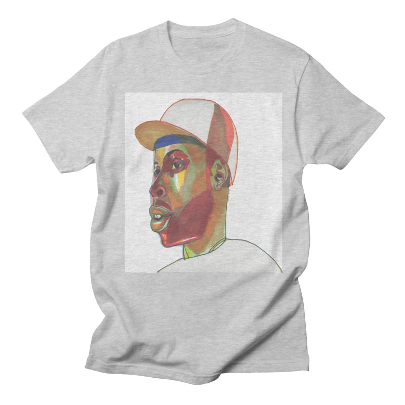 JDILLA Women's Regular Unisex T-Shirt by birdboogie's Artist Shop