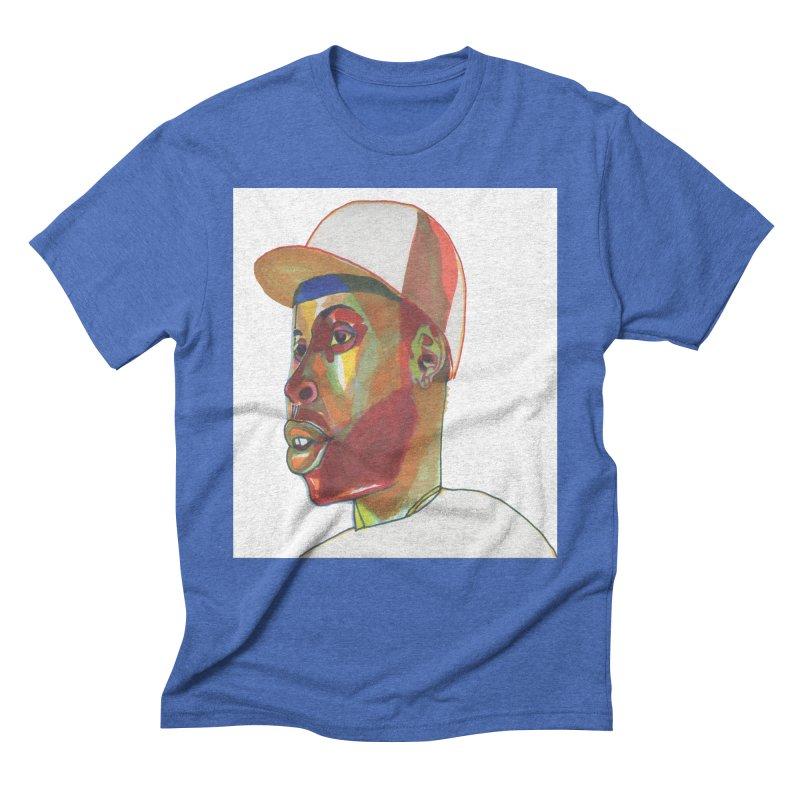 JDILLA Men's T-Shirt by birdboogie's Artist Shop