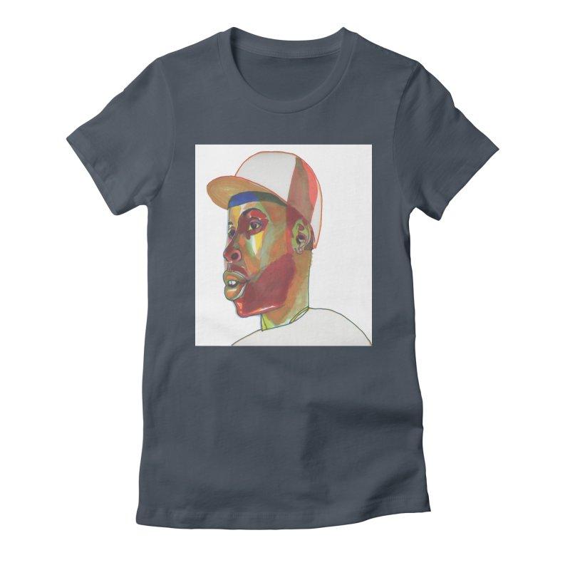 JDILLA Women's T-Shirt by birdboogie's Artist Shop