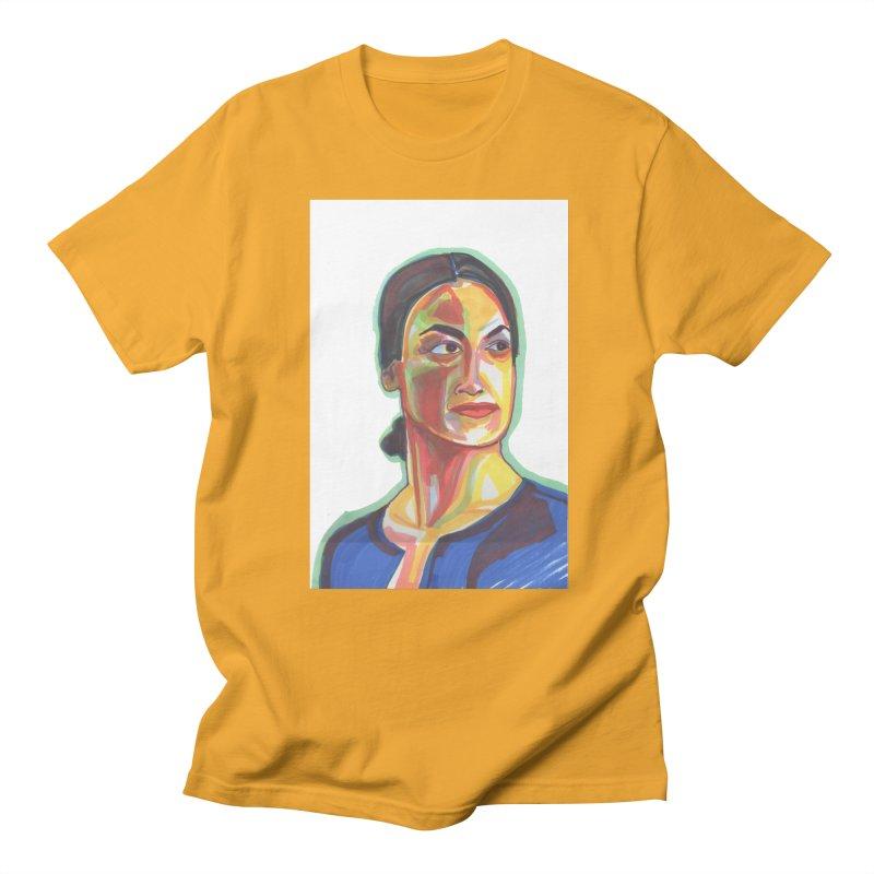 AOC Men's T-Shirt by birdboogie's Artist Shop