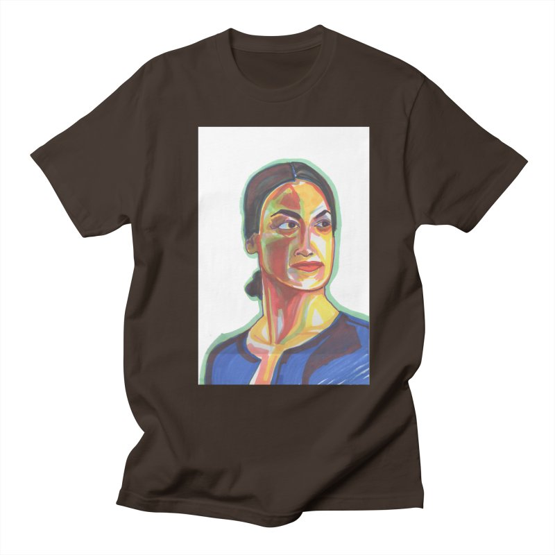 AOC Men's T-Shirt by birdboogie's Artist Shop