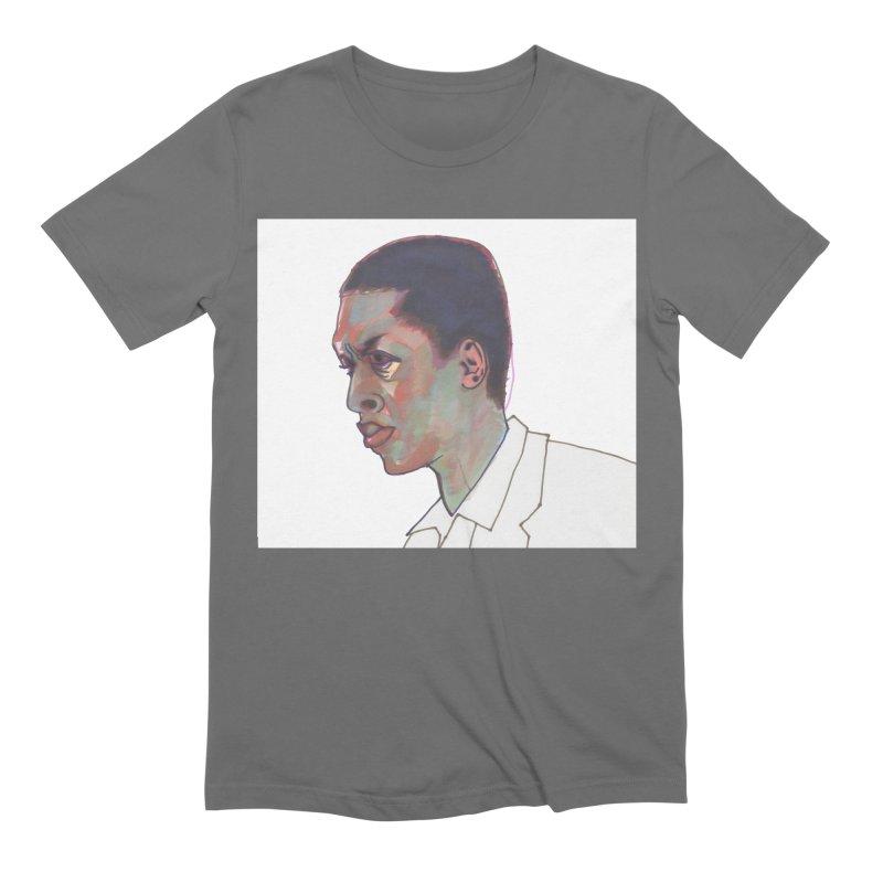 Trane Men's T-Shirt by birdboogie's Artist Shop