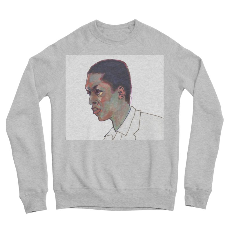 Trane Women's Sponge Fleece Sweatshirt by birdboogie's Artist Shop