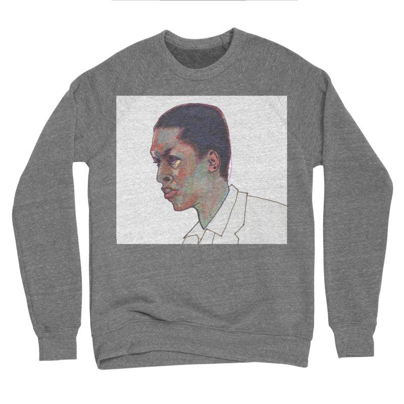 Trane Women's Sponge Fleece Sweatshirt by birdboogie's Artist Shop