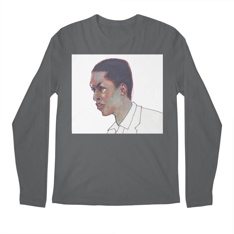 Trane Men's Regular Longsleeve T-Shirt by birdboogie's Artist Shop