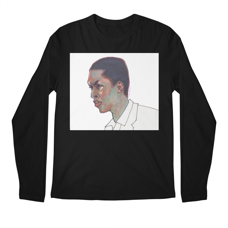 Trane Men's Longsleeve T-Shirt by birdboogie's Artist Shop