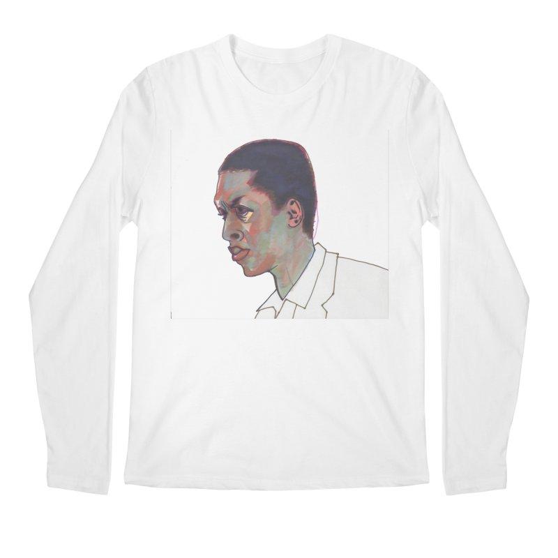 Trane Men's Longsleeve T-Shirt by birdboogie's Artist Shop