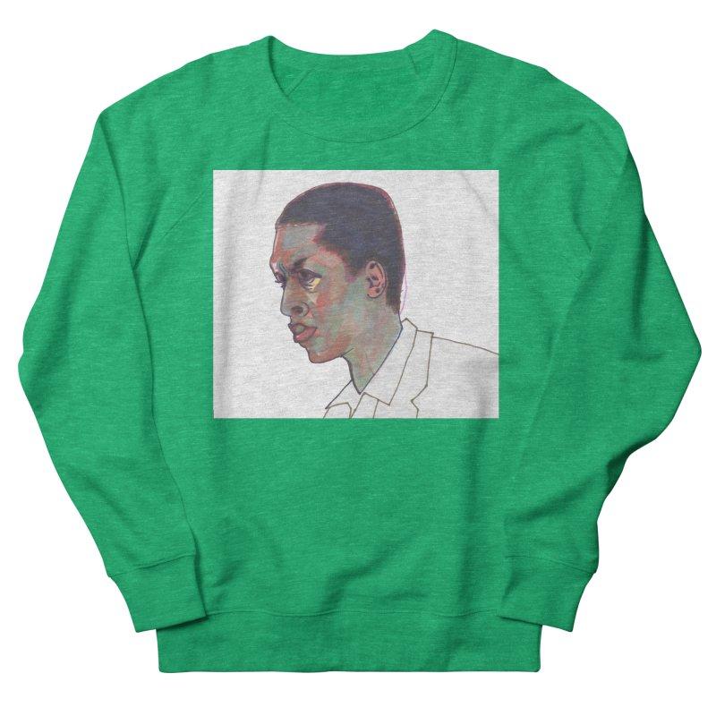 Trane Women's Sweatshirt by birdboogie's Artist Shop