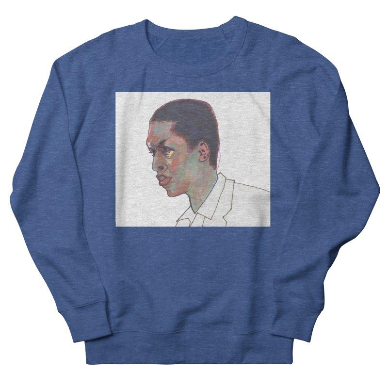 Trane Men's Sweatshirt by birdboogie's Artist Shop