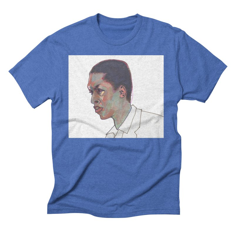 Trane Men's T-Shirt by birdboogie's Artist Shop