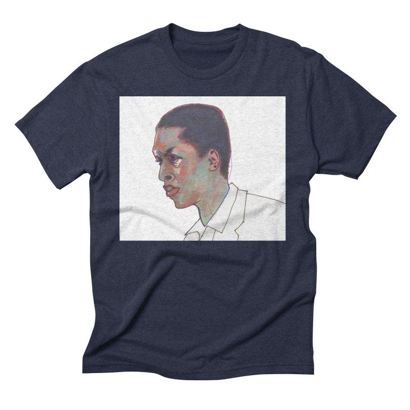 Trane Men's Triblend T-Shirt by birdboogie's Artist Shop