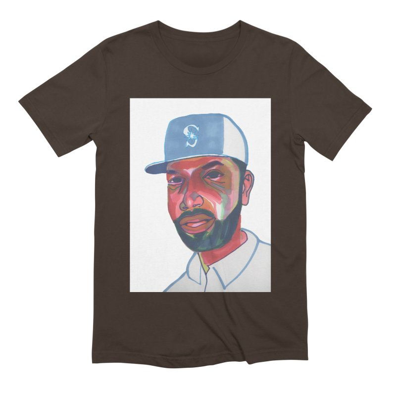 Jabo Men's Extra Soft T-Shirt by birdboogie's Artist Shop