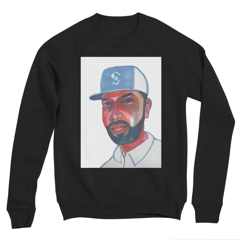 Jabo Men's Sweatshirt by birdboogie's Artist Shop