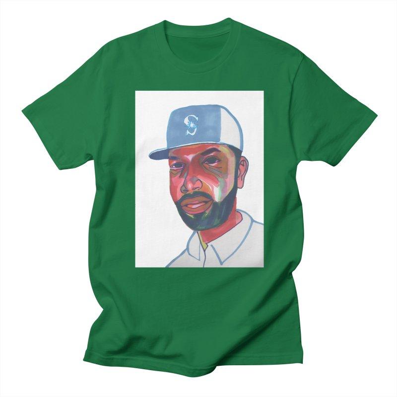 Jabo Men's Regular T-Shirt by birdboogie's Artist Shop