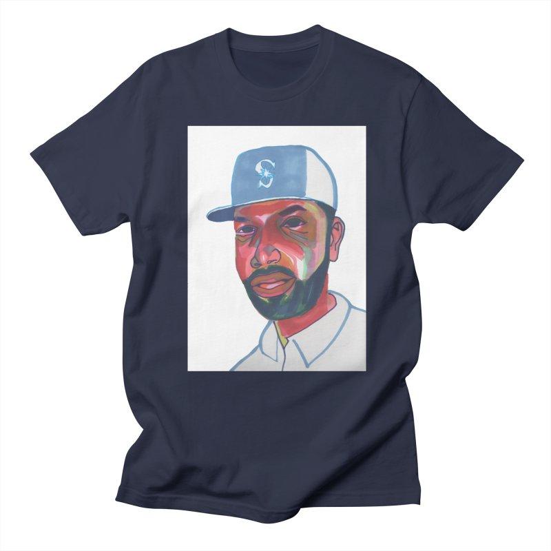 Jabo Men's T-Shirt by birdboogie's Artist Shop