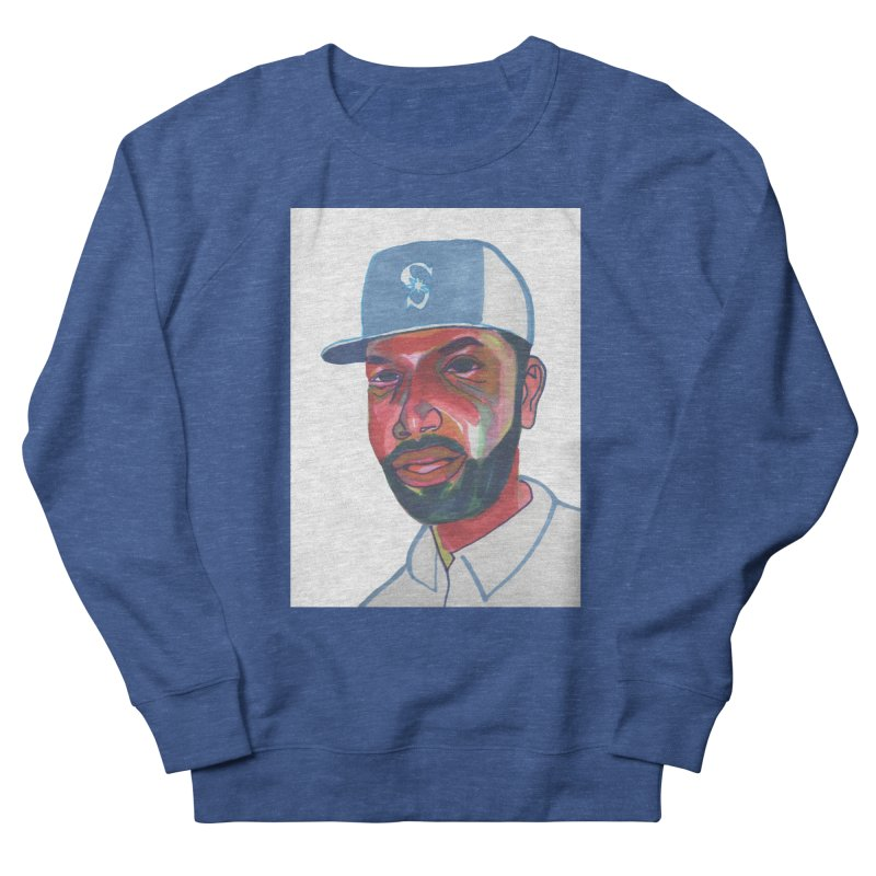 Jabo Men's Sweatshirt by birdboogie's Artist Shop