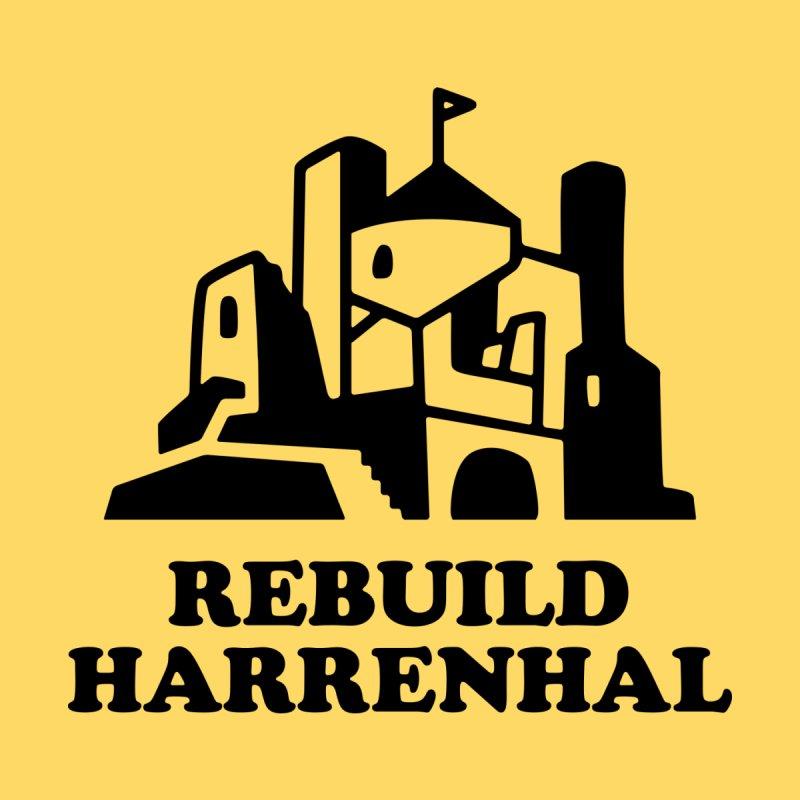 Rebuild Harrenhal by bishopia's Shop