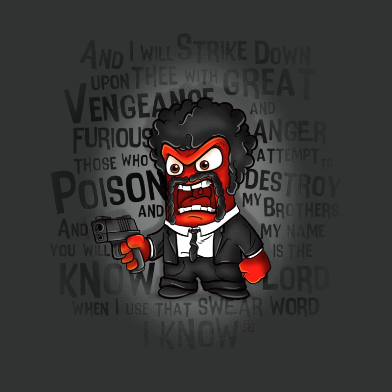 Furious anger None  by biticol's Artist Shop