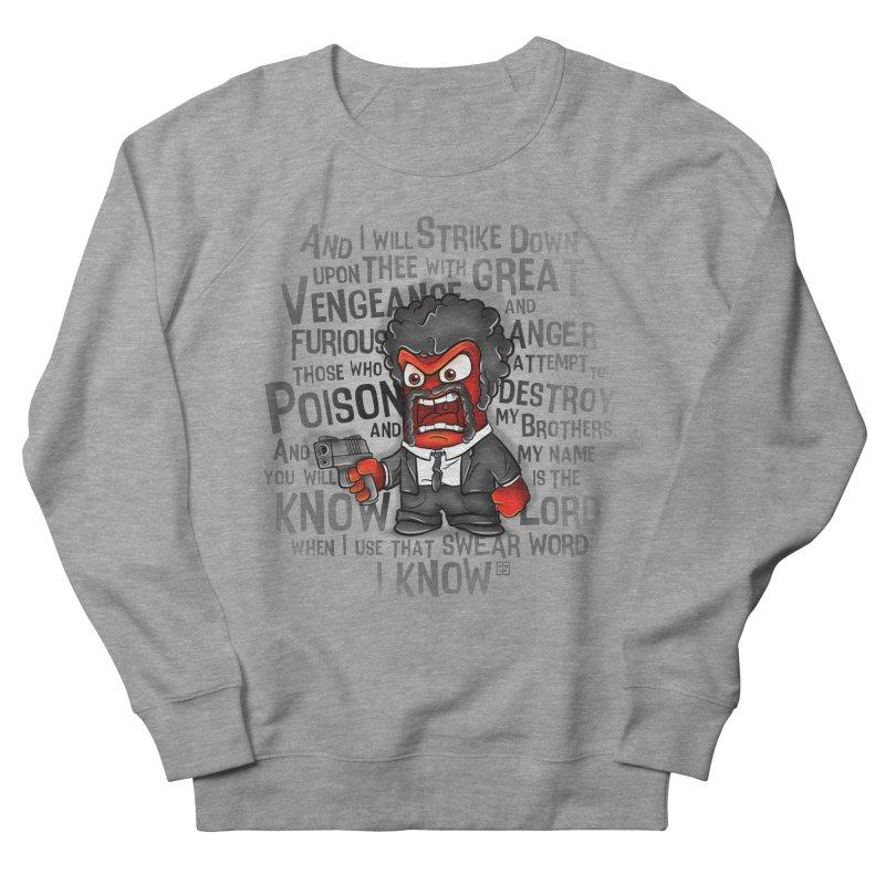 Furious anger Women's Sweatshirt by biticol's Artist Shop