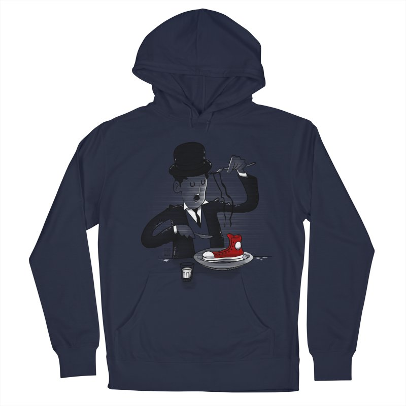 Gold rush Men's Pullover Hoody by biticol's Artist Shop