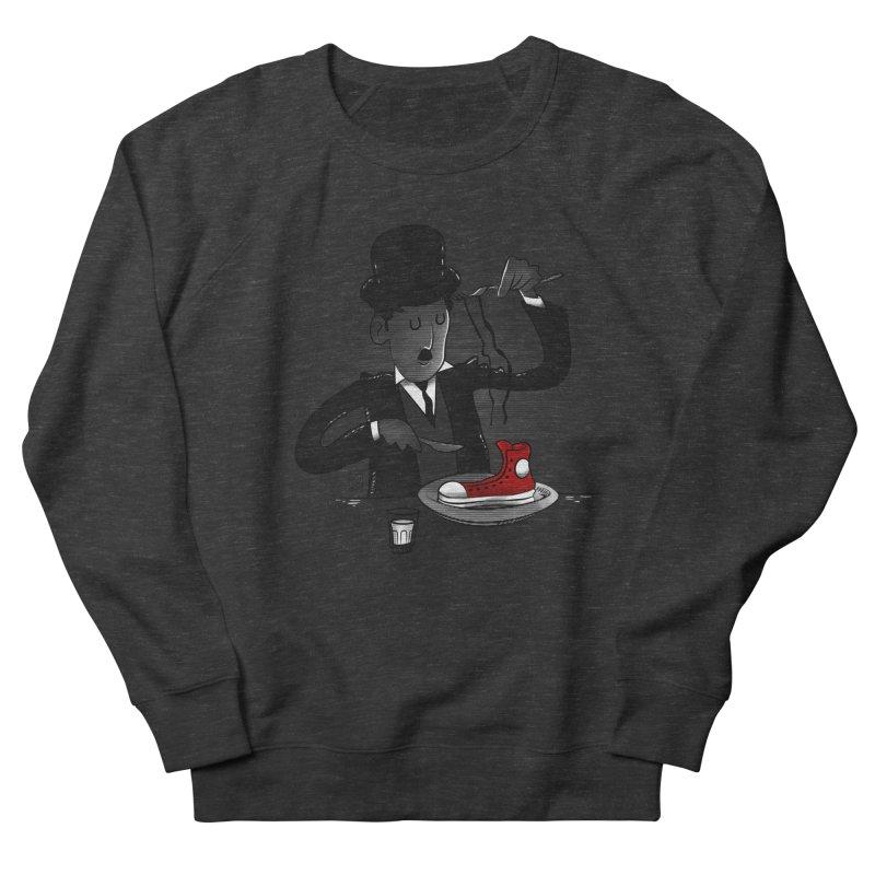 Gold rush Men's Sweatshirt by biticol's Artist Shop