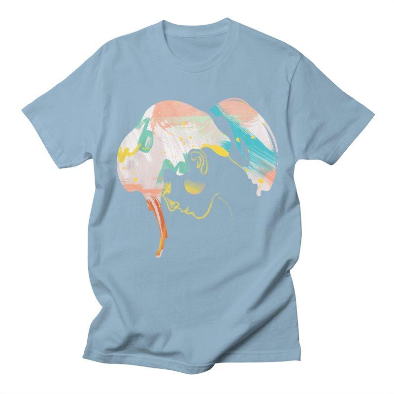 Drip III Women's Unisex T-Shirt by bitsandpcs