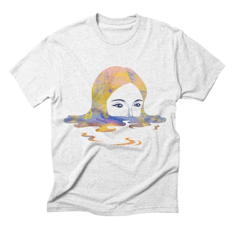 Drip IX Men's Triblend T-shirt by bitsandpcs