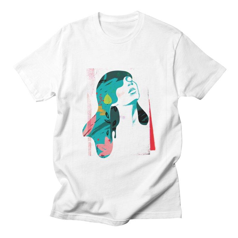 Drip VI Women's Unisex T-Shirt by bitsandpcs