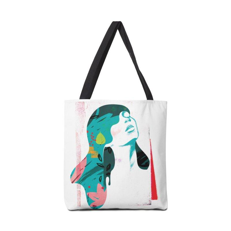 Drip VI Accessories Bag by bitsandpcs
