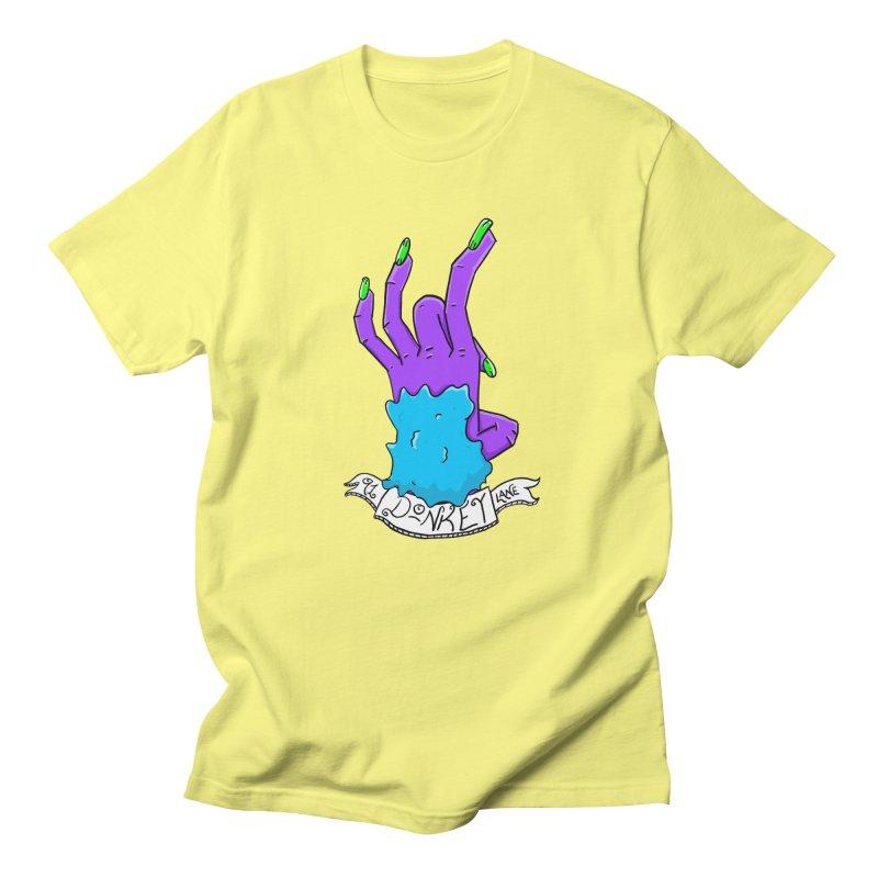 Monkey's Paw Men's T-Shirt by Bits By Bacon