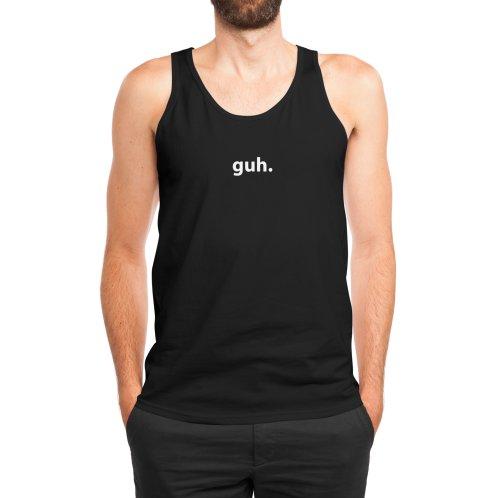 image for guh. T-shirt
