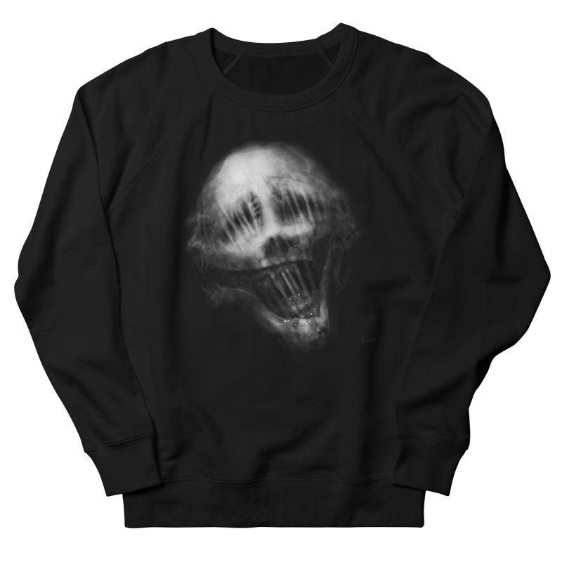 Untitled 69 Women's Sweatshirt by Black Abyss