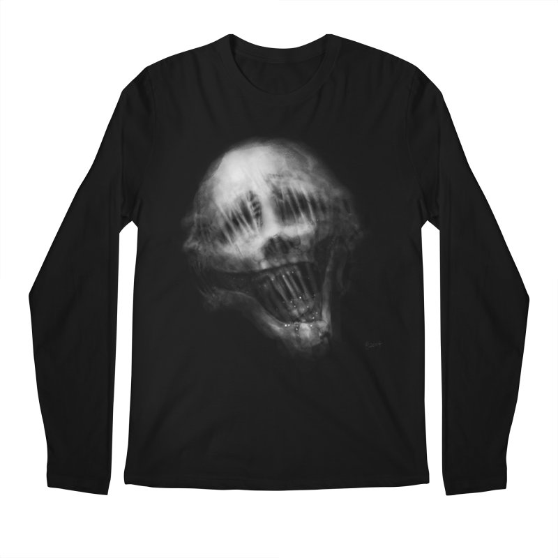 Untitled 69 Men's Longsleeve T-Shirt by blackabyss's Artist Shop