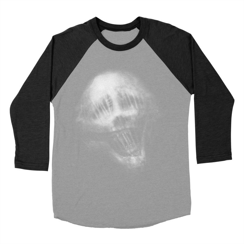 Untitled 69 Men's Baseball Triblend Longsleeve T-Shirt by Black Abyss