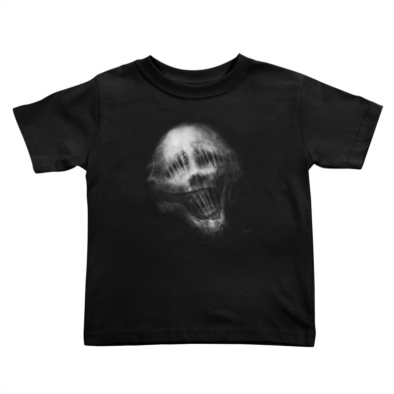 Untitled 69 Kids Toddler T-Shirt by blackabyss's Artist Shop