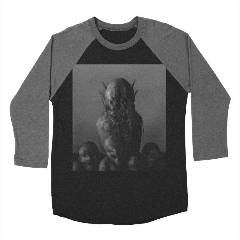 Untitled 84 Women's Longsleeve T-Shirt by Black Abyss