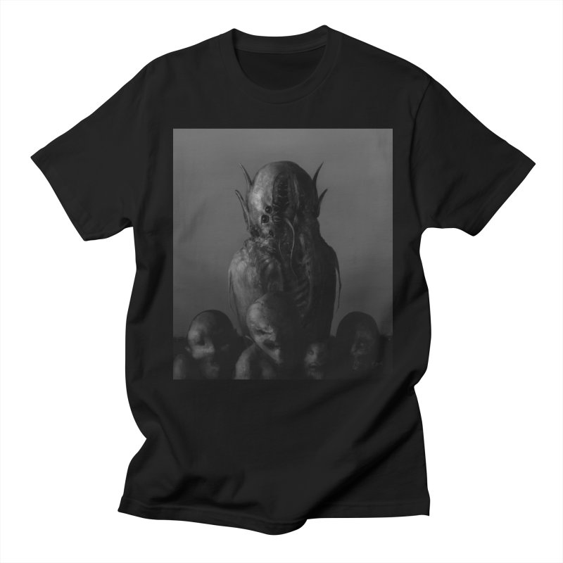 Untitled 84 Men's T-Shirt by blackabyss's Artist Shop