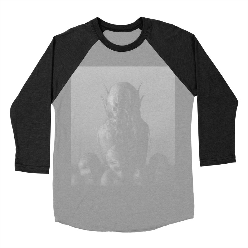 Untitled 84 Women's Baseball Triblend T-Shirt by blackabyss's Artist Shop