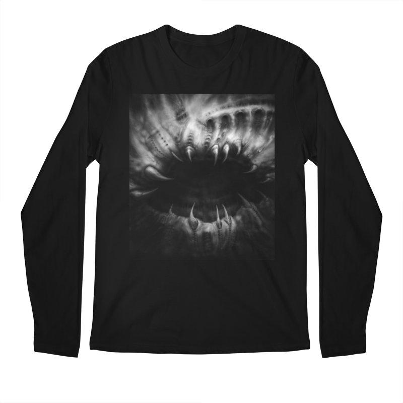 Shai Hulud Men's Longsleeve T-Shirt by Black Abyss