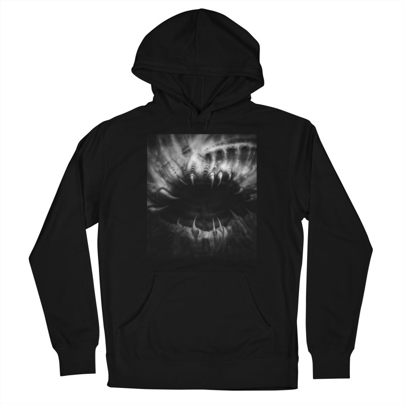 Shai Hulud Women's Pullover Hoody by Black Abyss