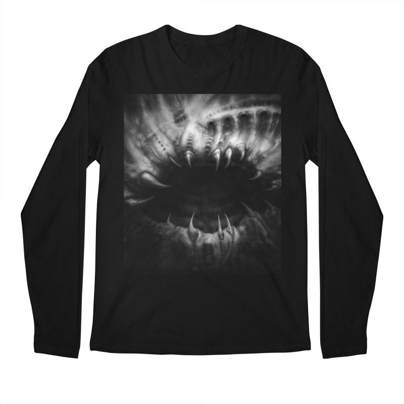 Shai Hulud Men's Regular Longsleeve T-Shirt by Black Abyss