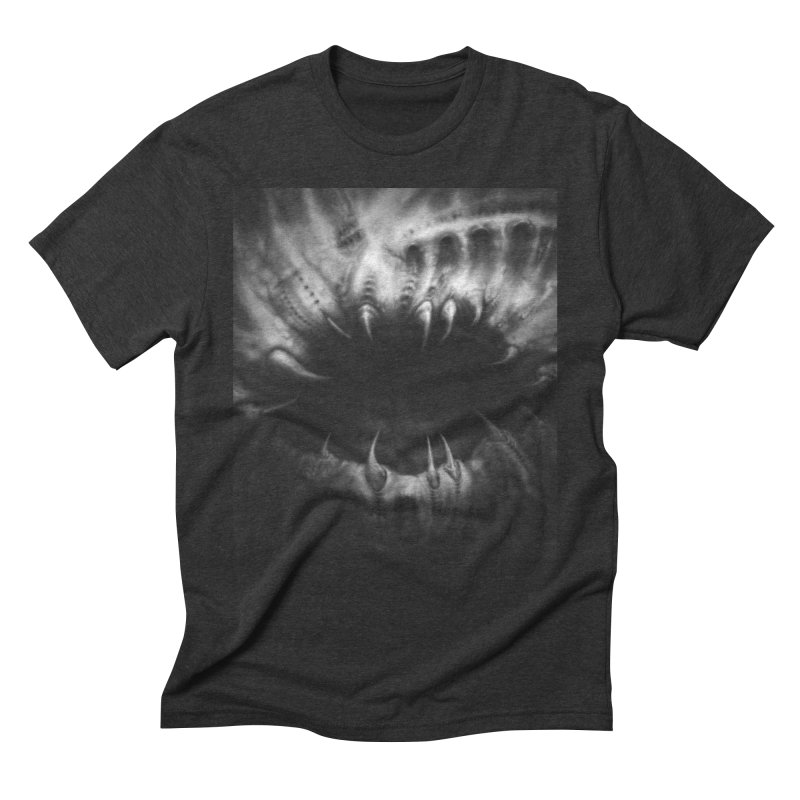 Shai Hulud Men's T-Shirt by Black Abyss