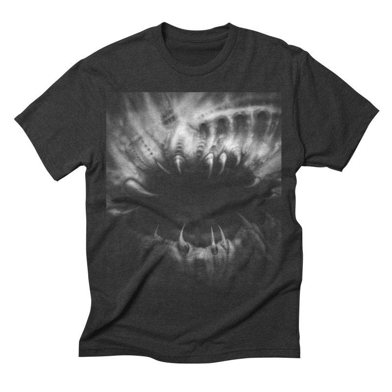 Shai Hulud Men's Triblend T-shirt by blackabyss's Artist Shop