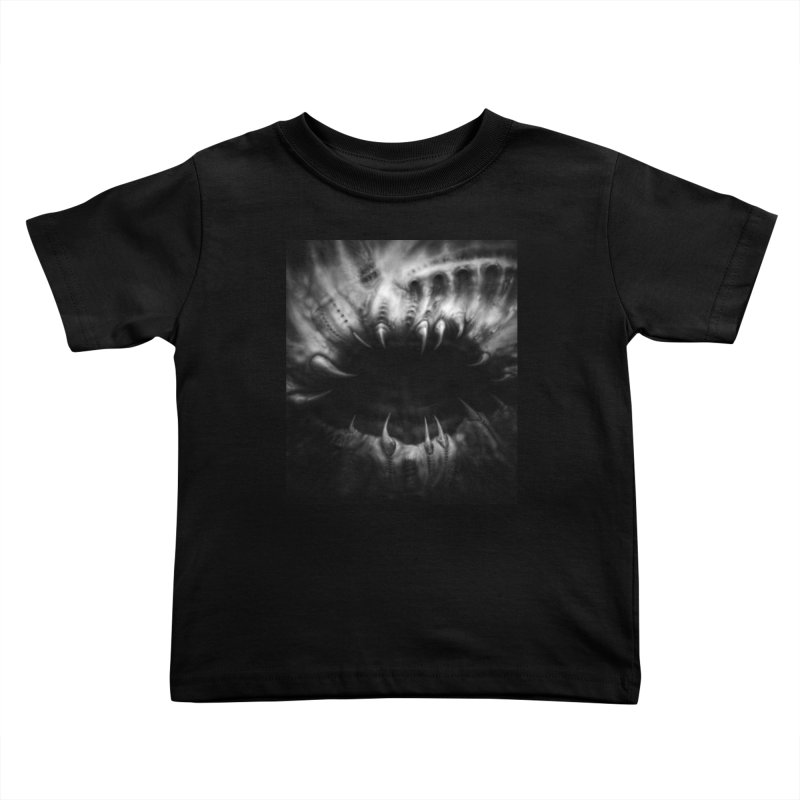 Shai Hulud Kids Toddler T-Shirt by blackabyss's Artist Shop