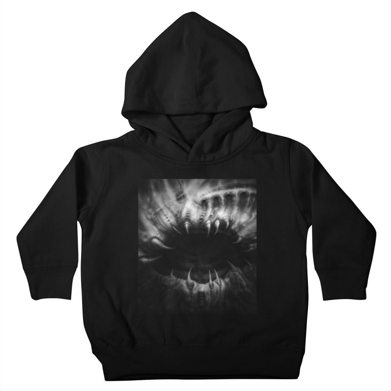 Shai Hulud Kids Toddler Pullover Hoody by blackabyss's Artist Shop