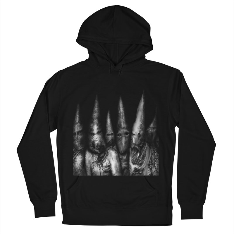 Six Missionaries Men's Pullover Hoody by blackabyss's Artist Shop
