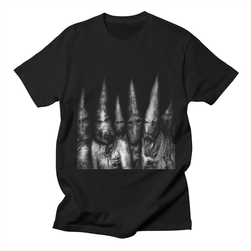 Six Missionaries Men's T-Shirt by blackabyss's Artist Shop